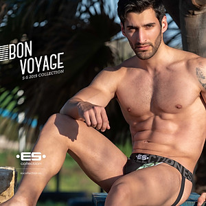 BON VOYAGE SUMMER COLLECTION 2019