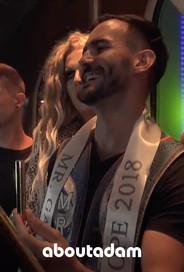 MR GAY GERMANY 2018 - Das Finale