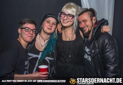 TOYZ - CLOU CLUB ESSEN (MÄRZ & APRIL)