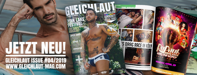 GLEICHLAUT April 2019