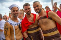 Benidorm Pride 2019 - Parade