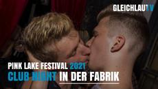 Pink Lake Festival 2021  |  Club Night