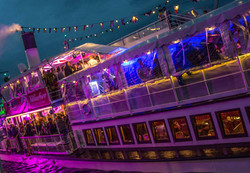 PINK LAKE BOAT CRUISE PARTY 2018