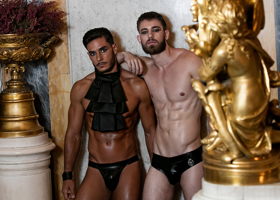 Foto: MODUS VIVENDI Leather Line