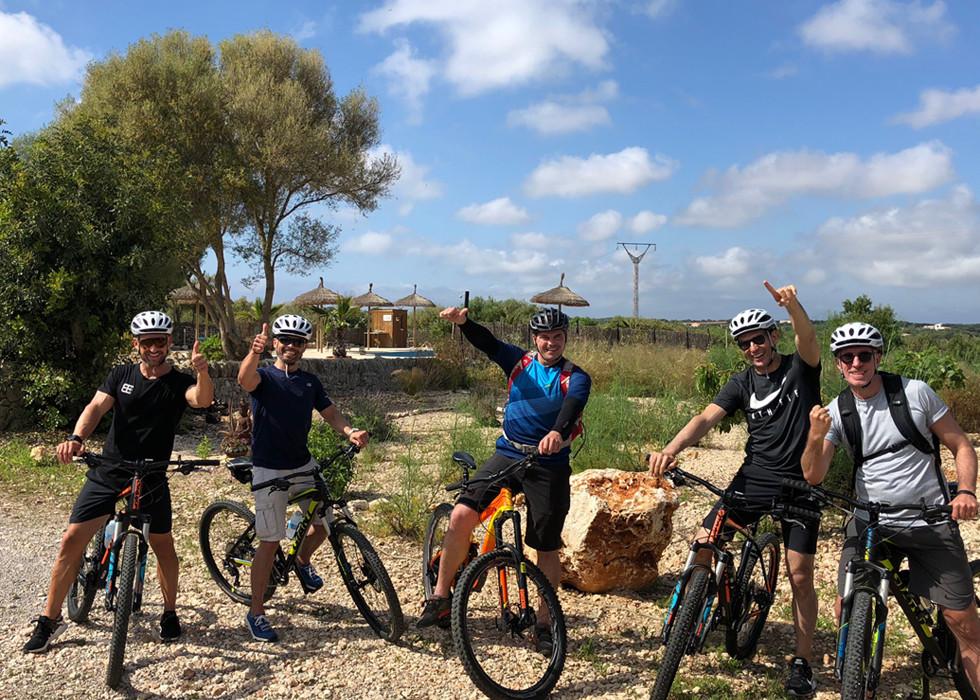 Guapo Finca auf Mallorca für die LGBTQ Community