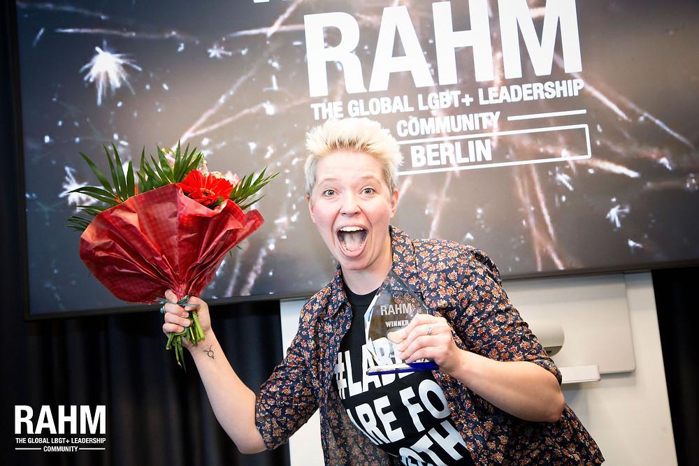 RAHM - Foto von Gabriele Di Stefano