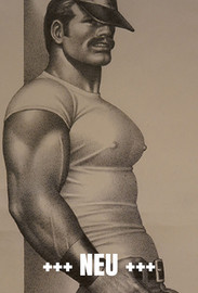 Tom of Finland. Made in Germany.