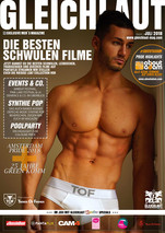GLEICHLAUT MAG l ISSUE JULY 2018