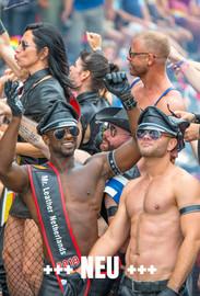 Best of Amsterdam Pride 2019