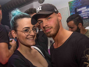 EXILE MEETS SEXY PARTY COLOGEN