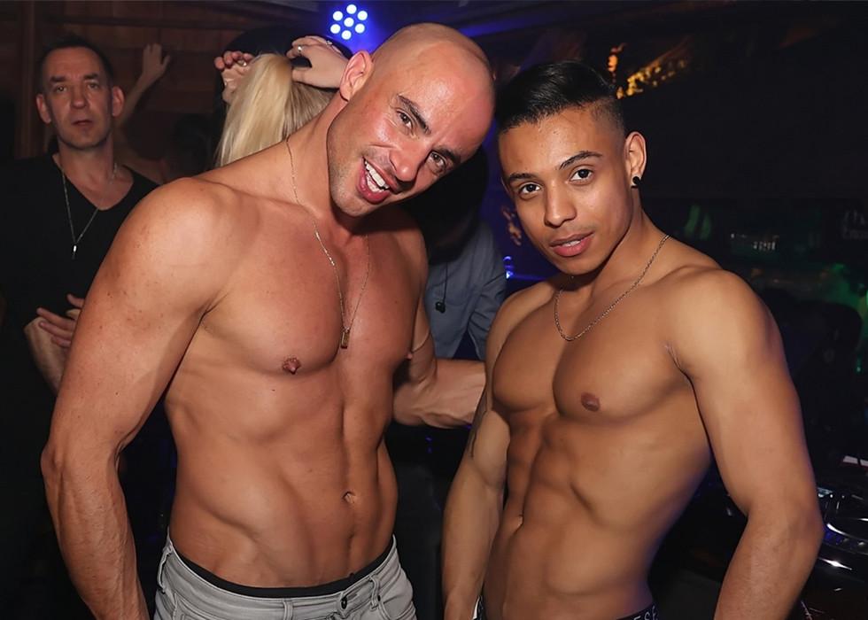 Foto: Gay Skipride by addiction-Berlin