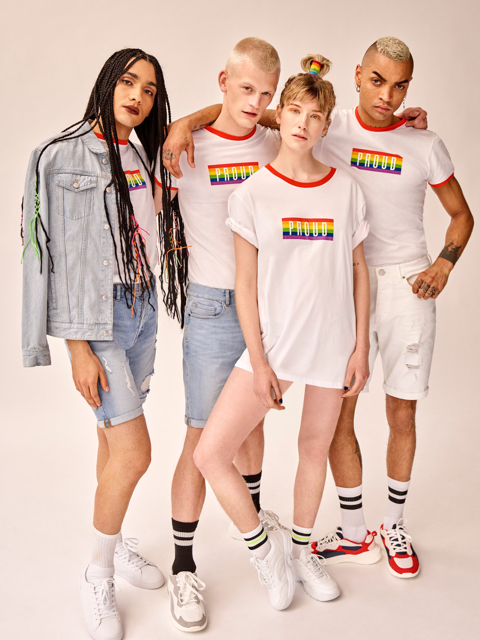 PRIMARK SS19 - Feeling Proud Collection_18