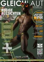 GLEICHLAUT MAG l Issue September 2016