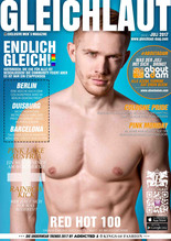 GLEICHLAUT MAG l ISSUE JULY 2017