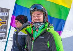 FUCHSJAGD l GAY SNOWHAPPENING 2018