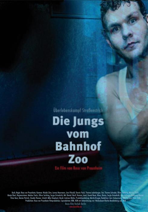 DIE JUNGS VOM BAHNHOF ZOO jetzt streamen auf www.pantalfix.com