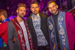 Neuer Mr Gay Germany 2019
