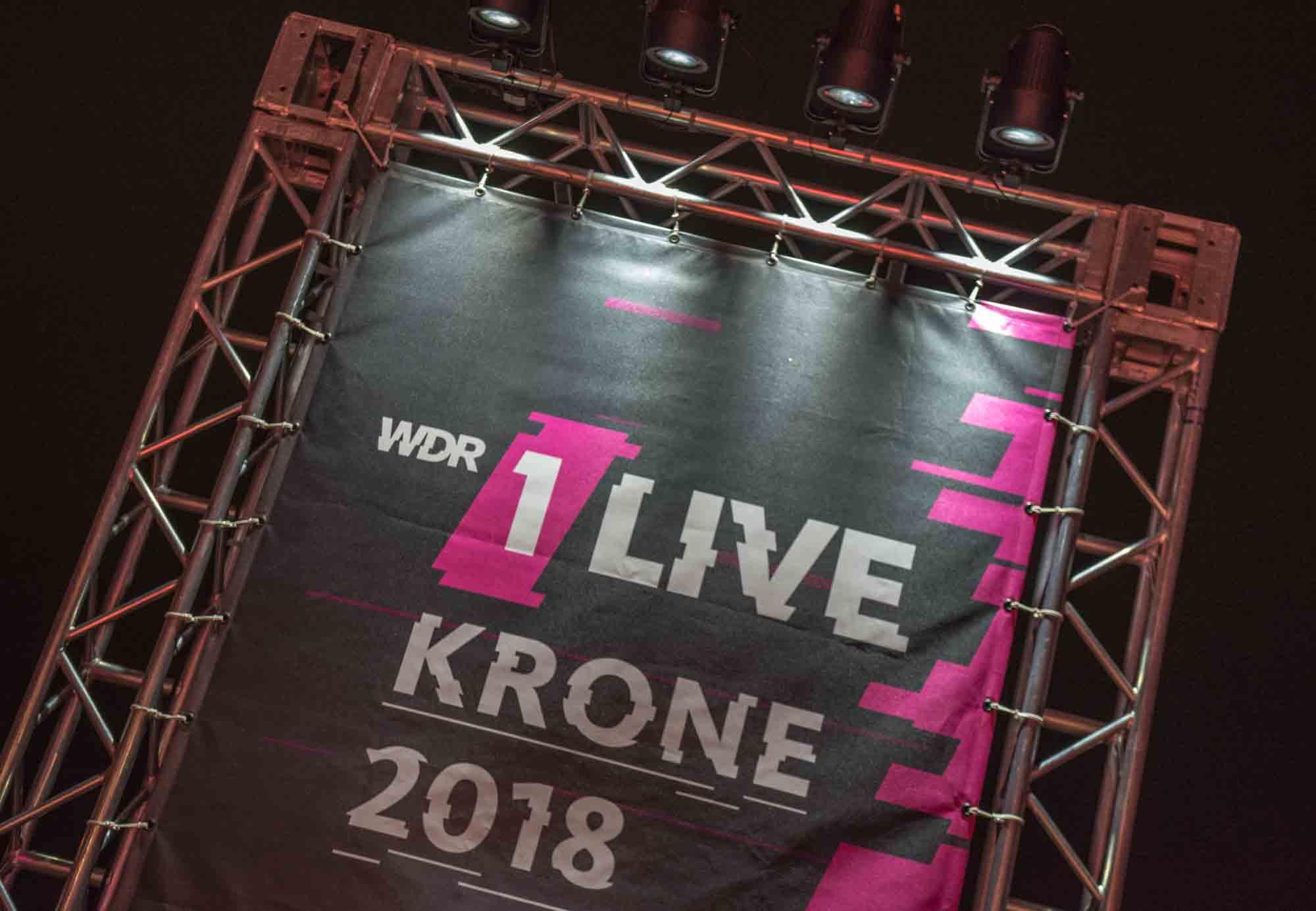 1LIVE KRONE 2018