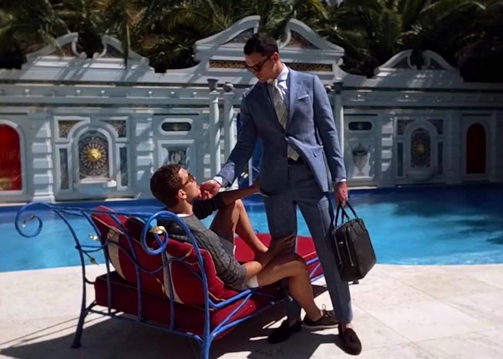 Suitsupply - Anzüge für Männer