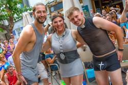 Benidorm Pride 2019 - Drag Race