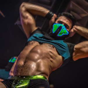DER NOVEMBER WIRD HEISS! HUSTLABALL IN KÖLN
