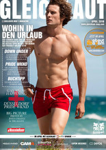 GLEICHLAUT MAG l ISSUE APRIL 2018