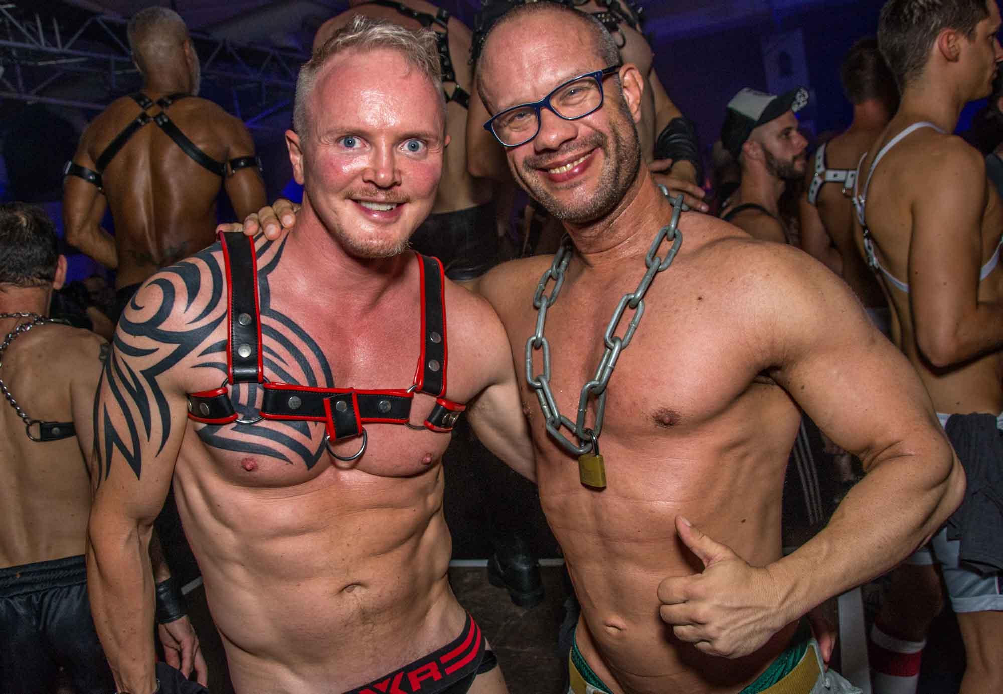 EXTREME - Cologne Pride 2017