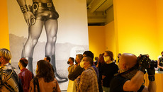 Tom of Finland. Made in Germany  |  ABOUTADAM