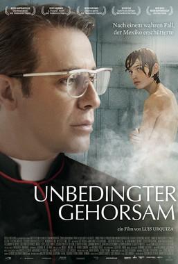UNBEDINGTER GEHORSAM