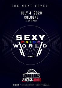 Sexy Pride World 2020