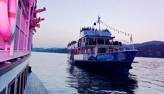 Pink Lake Festival am Wörthersee