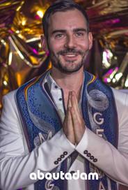 MR GAY EUROPE 2018 im Interview mit ABOUTADAM