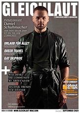 Gleichlaut - das schwule Online Magazin