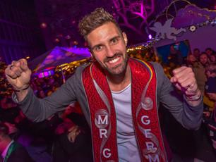 Mr Gay Germany Finale 2019