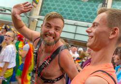 ColognePride 2019 - Demo & Parade