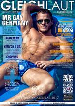 GLEICHLAUT MAG l Issue Dezember 2016