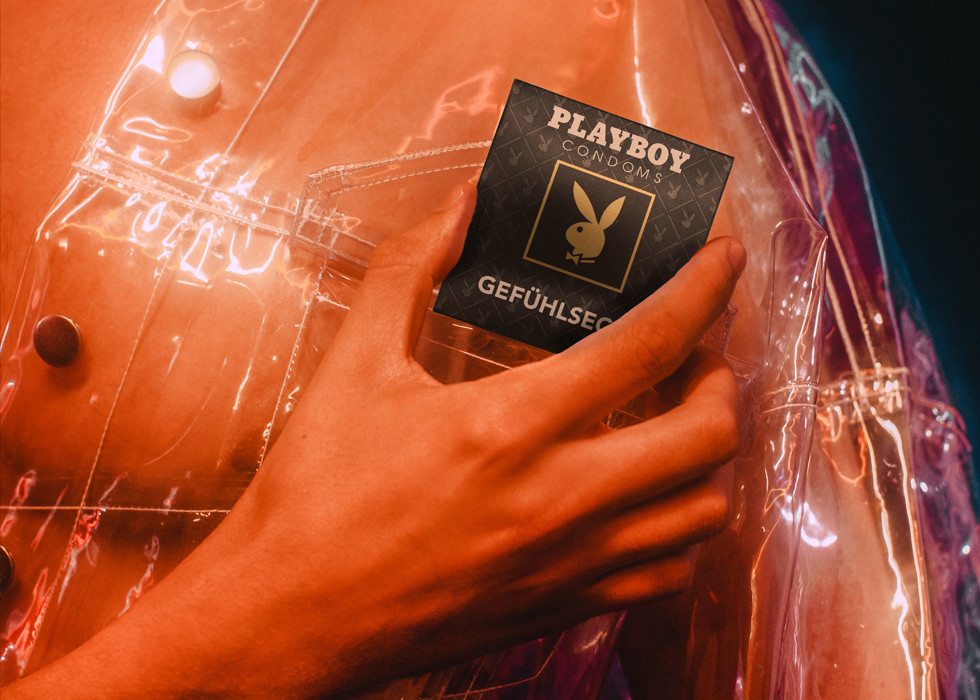 Foto: Playboy Condoms Germany