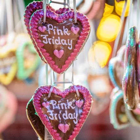 PINK FRIDAY IN BOCHUM