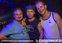 MALE PARTY am 30.09.2017