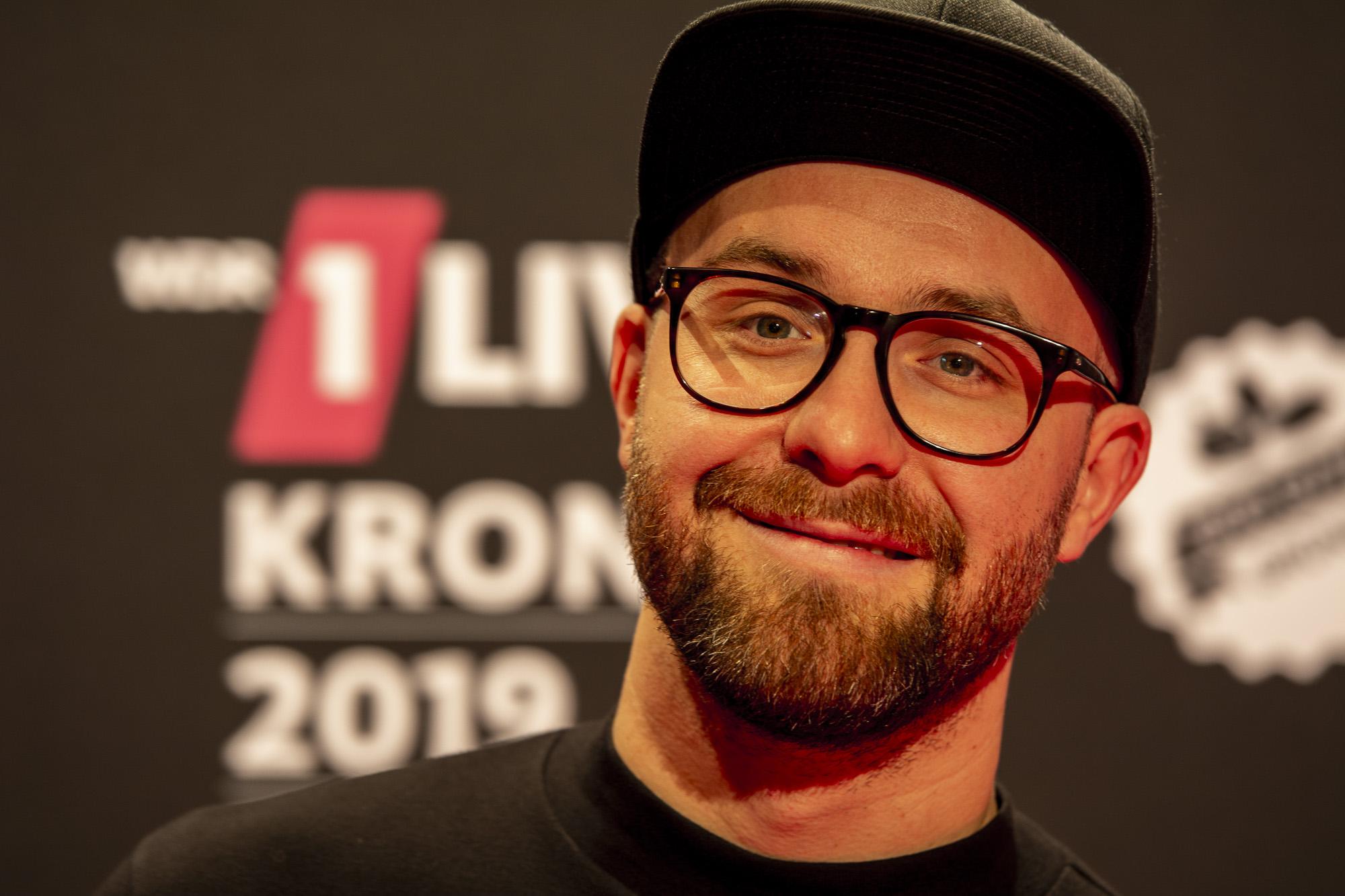 1LIVE Krone 2019 in Bochum