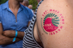 Pink Lake Festival 2019 - Welcome
