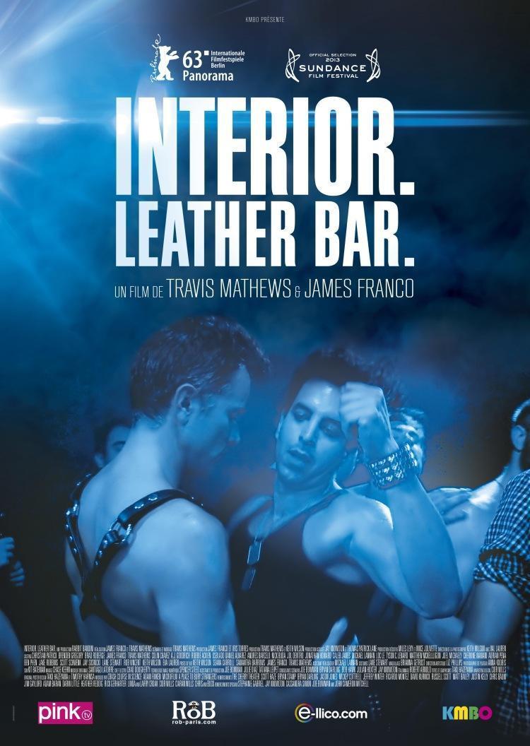Interior. Leather Bar. jetzt streamen auf www.pantalfix.com