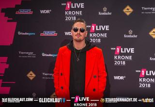 1LIVE Krone 2018 - Jahrhunderthalle Bochum