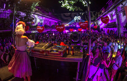 Pink Lake Festival 2019 - Almrausch