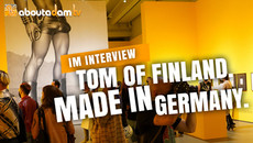Tom of Finland. Made in Germany. |  ABOUTADAM