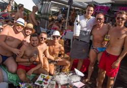 Pink Lake Festival 2017 l Wörthersee