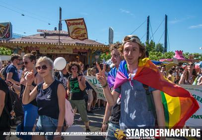 CSD DÜSSELDORF l JOHANNES-RAU-PLATZ l 27.05.2017