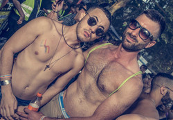 COLOGNEPRIDE 2018 Strassenfest
