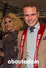 5 Jahre Mr Gay Germany