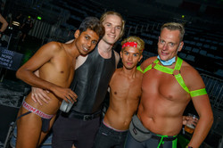 SEXY Party Cologne - Tribute to Pride Concert